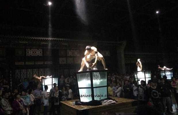 Teatro Encore Pingyao