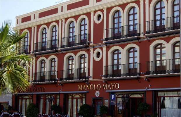 Restaurant Manolo Mayo