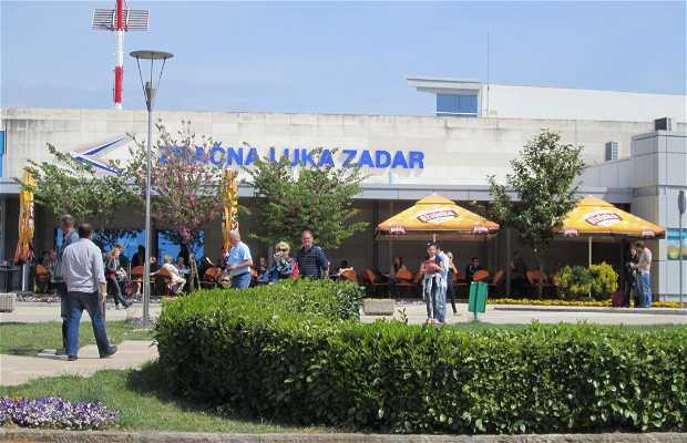 Aeropuerto de Zadar
