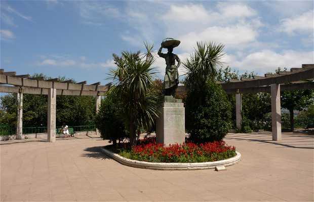 Parque de la Sardinera