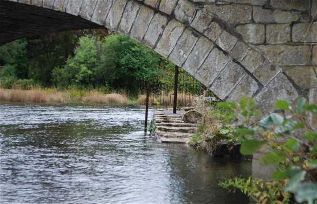 Puente de Pooley Bridge