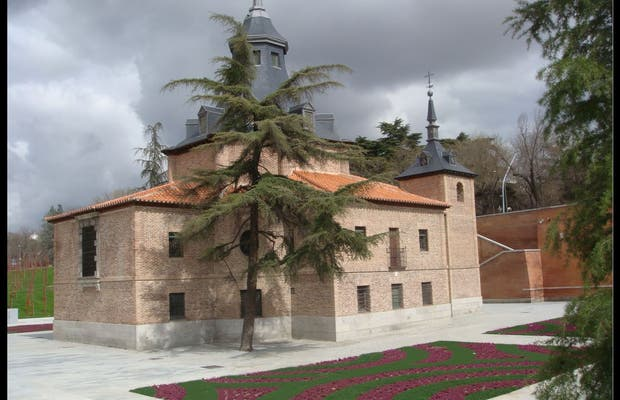 Eglise de la vierge du port