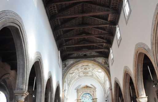 Eglise de San Giovanni Battista in Bragora