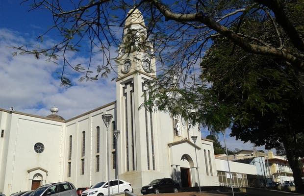 Igreja de São Sebastião