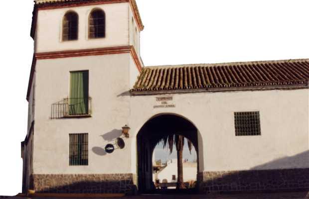 Hacienda del Santo Ángel