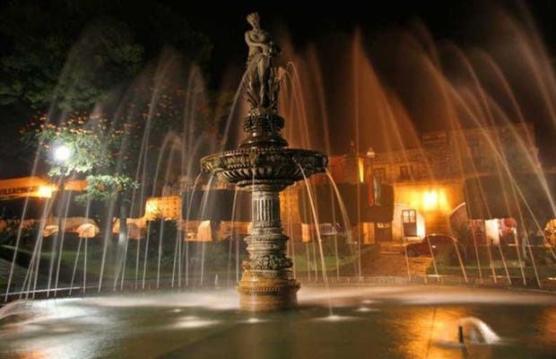 Plaza Villalongín, Morelia