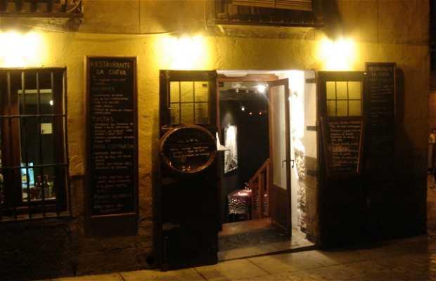 Restaurant La Cueva