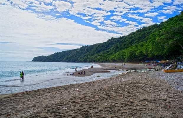 Playa de San Raphael