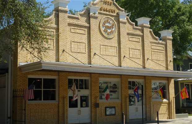 Ybor City Museum Society & Ybor City State Museum