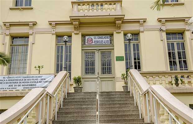 Colégio Conselheiro Rodrigues Alves