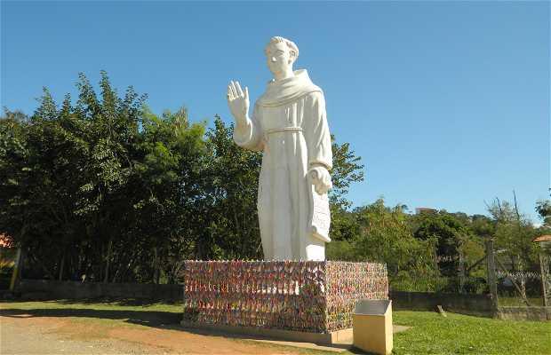 Santuário de Frei Galvão
