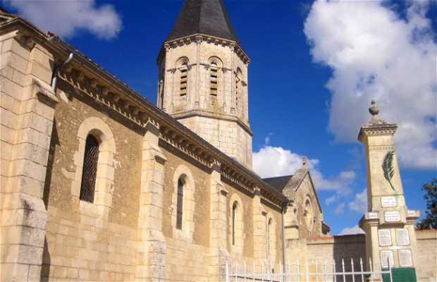 Eglise de Saint Pierre le Vieux