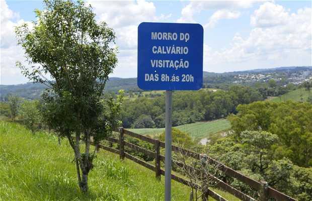 Morro do Calvário