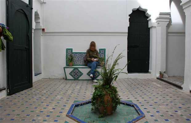 Museo della Kasbah a Tangeri