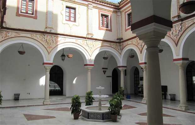 Casa Consistorial de Alcalá de Guadaira