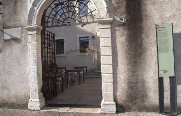 Palazzo Balduini
