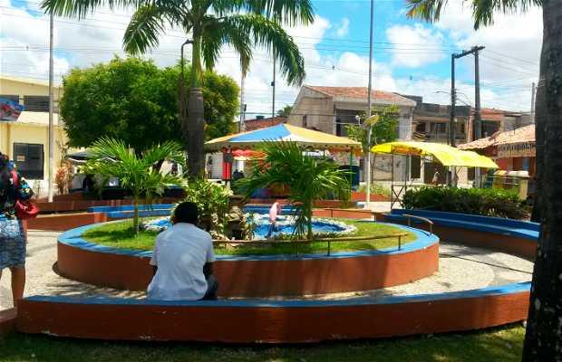 Praça José Ferreira da Rocha Lins