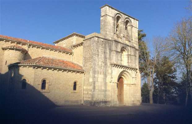 Santuario de Nuestra Señora de Estíbaliz