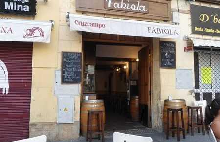 Restaurant Fabiola
