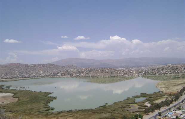 Alalay Lake (Laguna Alalay)