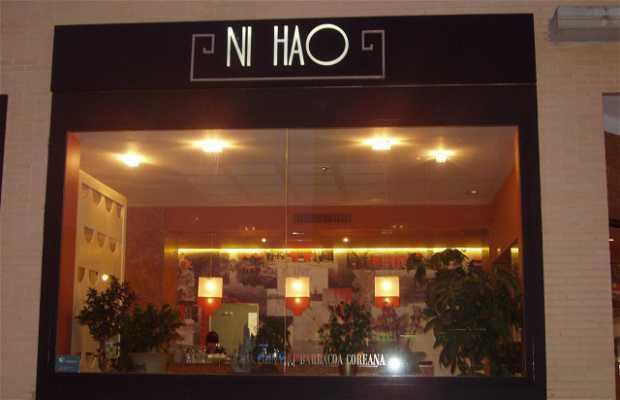 Asiático Ni Hao Sanchinarro Restaurant