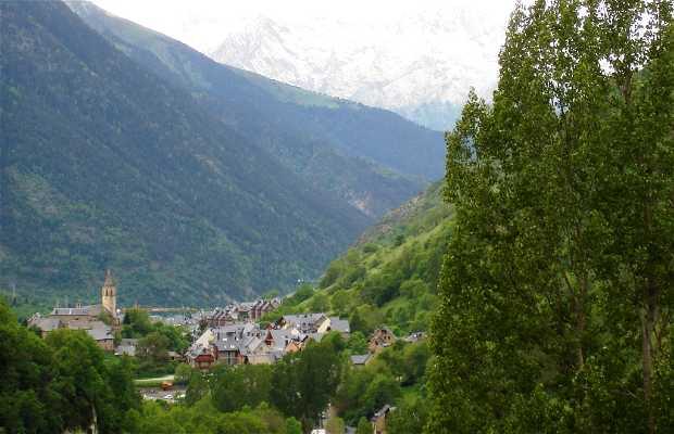 Village de Bagergue