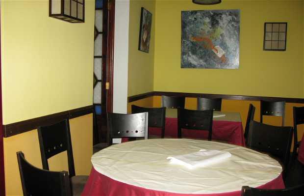 Restaurante La Llotgeta
