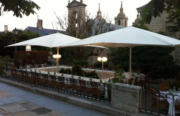 Restaurant Las Viandas