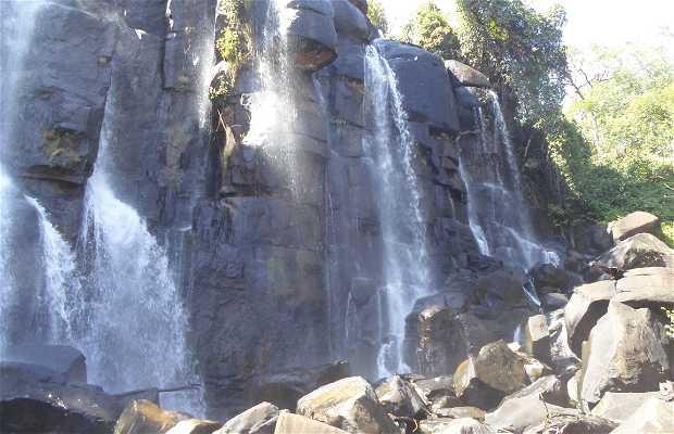 Cascade de Kokoune