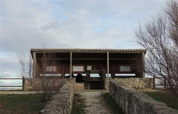 Observatorio de Corralillos