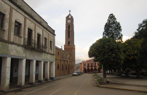 Catedral Vallegrande