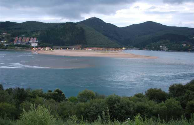 Ría de Mundaka