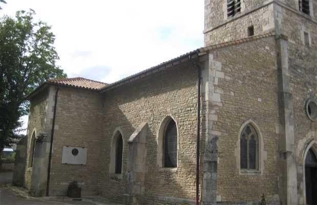 Iglesia Saint-Rémy