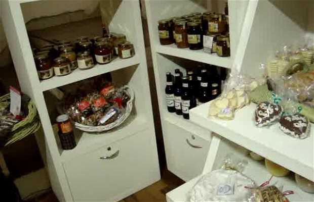 Mercado de Aromas y Sabores