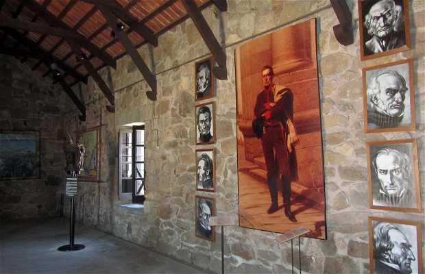Museo Didáctico Artiguista
