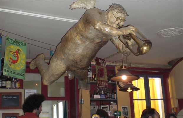 Café du Boulevard