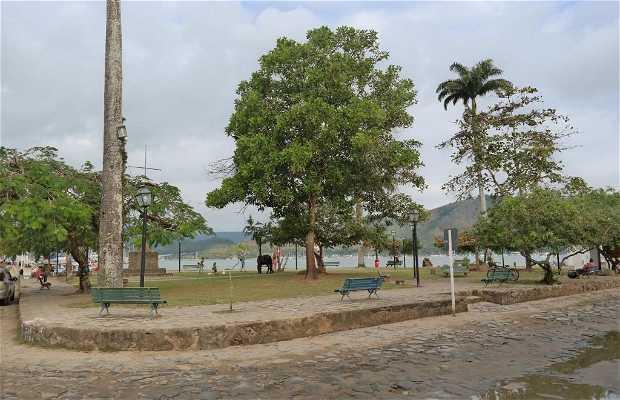 Plaza da Bandeira