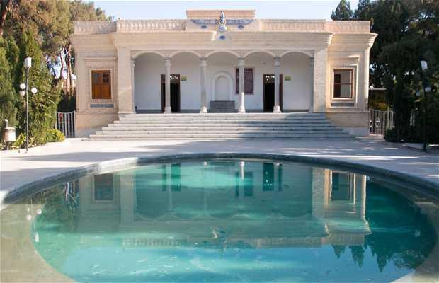 Templo del fuego de Zoroastrian
