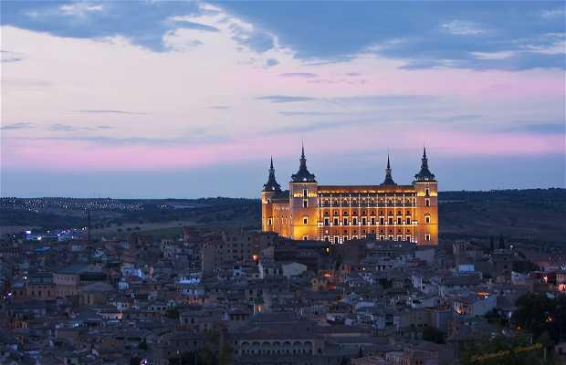 Alcázar di Toledo