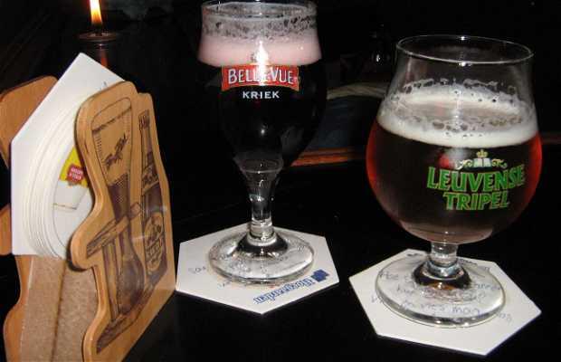 Cervecería Den Brosser