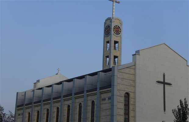 Catedral San Joseph