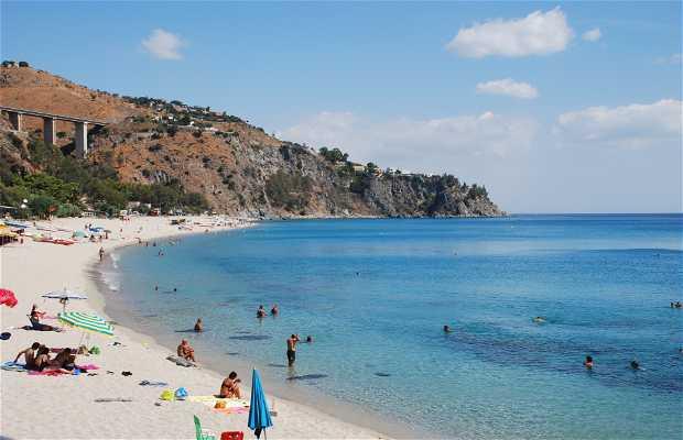Playa de Caminìa