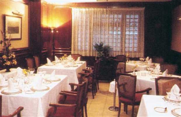Restaurante Ascot