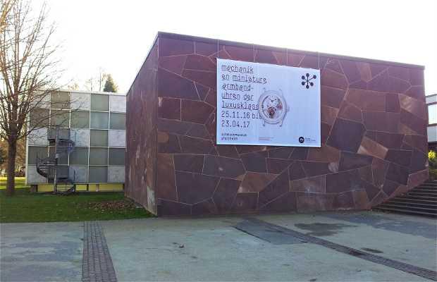 Museo de la Joyería en Pforzheim