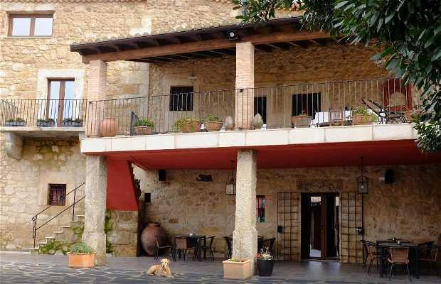 Restaurante La Azuela