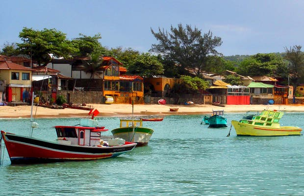 Negril: Don't worry about a thing
