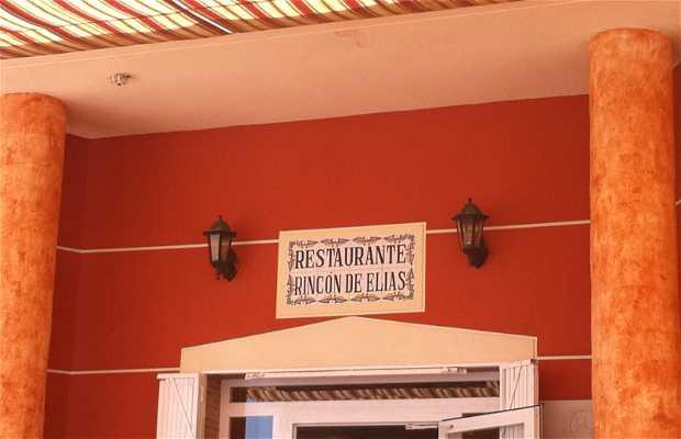 Restaurante El Rincón de Elías