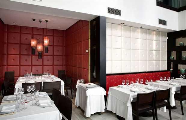 Restaurante Zen Central