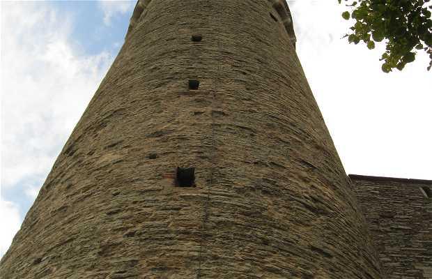 Torre del Grande Hermann