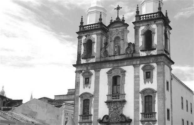Patio de Sao Pedro